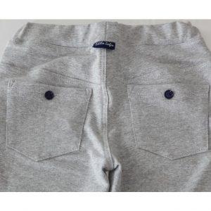 Kalhoty COSY Grey_2